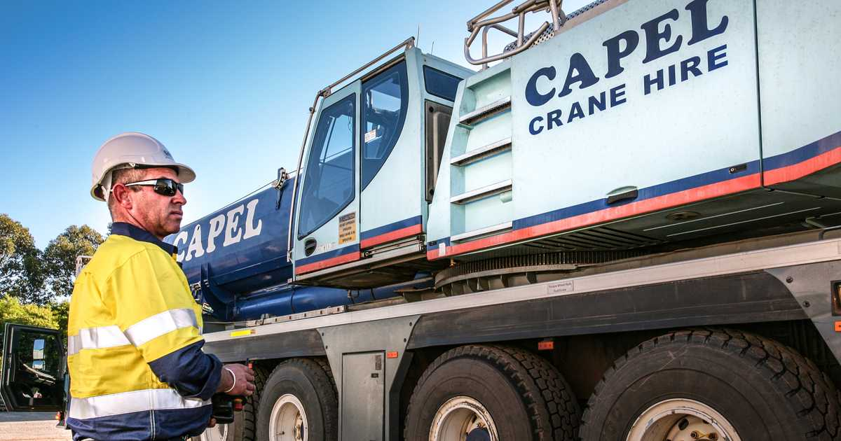 MC Truck Driver Jobs Western Australia